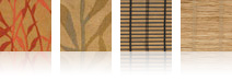 roller shade design options