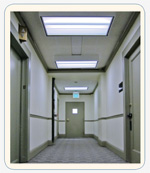 adaptive corridor case study