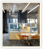 energy efficient lighting case study