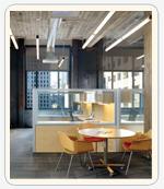 energy efficient lighting case study
