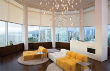 lighting trends for 2012