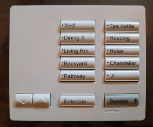lutron radiora2 switch plate