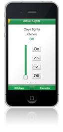 lutron sales tool iphone app