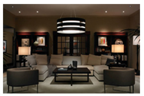 residential home lighting dimmer
