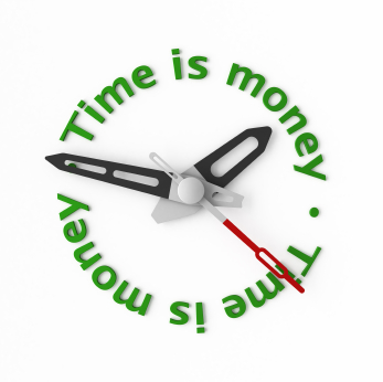 Time Is Money in the SOCAL lighting industry
