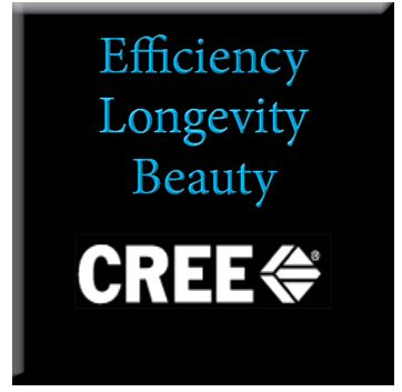 why choose cree